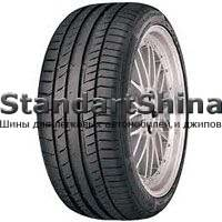 Continental ContiSportContact 5 215/45 ZR17 91W XL