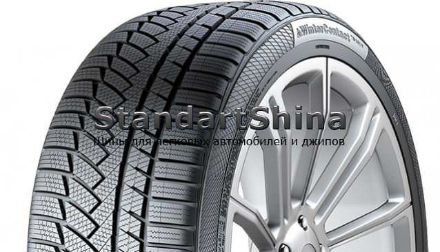 Continental ContiWinterContact TS 850P 215/45 R17 91H XL