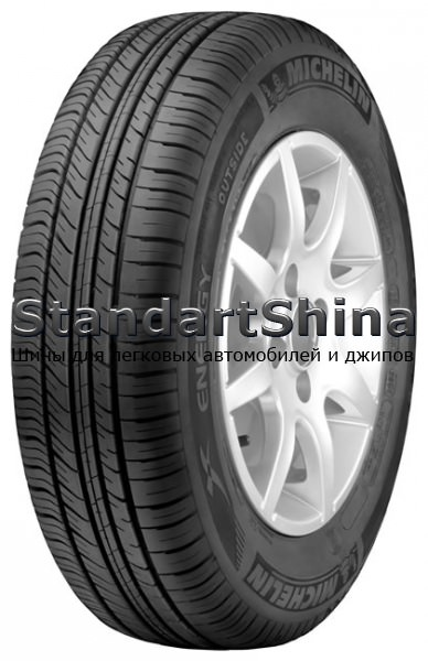 Michelin Energy XM1 185/70 R13 86H