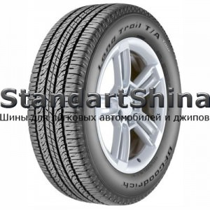 BFGoodrich Long Trail T/A Tour 235/60 R18 103V