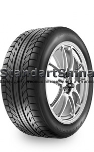 BFGoodrich G-Force Sport Comp 2 215/50 ZR17 95W XL