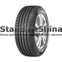 Continental ContiPremiumContact 5 215/55 ZR16 93W