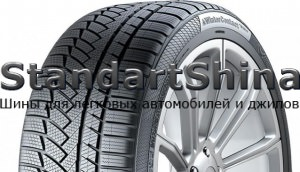 Continental ContiWinterContact TS 850P 215/50 R17 95H XL