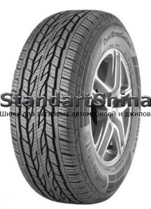 Continental ContiCrossContact LX2 225/60 R18 100H