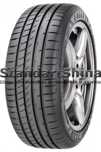 Goodyear Eagle F1 Asymmetric 3 225/50 ZR18 95W Run Flat