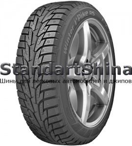 Hankook Winter I*Pike RS W419 155/65 R14 75T (шип)