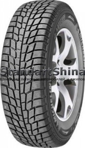Michelin Latitude X-Ice North 285/60 R18 116T (шип)