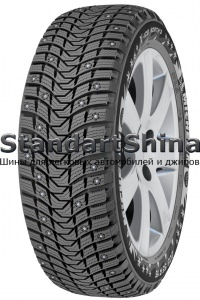 Michelin X-Ice North 3 195/55 R15 89T XL (шип)