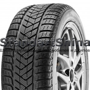 Pirelli Winter Sottozero 3 225/60 R18 104H Run Flat *