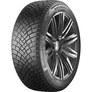 Continental IceContact 3 215/45 R17 91T XL