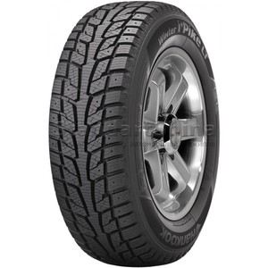 Hankook Winter I*Pike LT RW09 165/70 R14C 89/87R (шип)