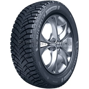 Michelin X-Ice North 4 SUV 285/60 R18 116T (шип)